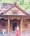 Vashishtha Temple, Manali - Kullu Valley